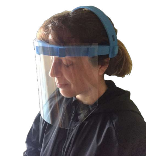 mascara de proteccion