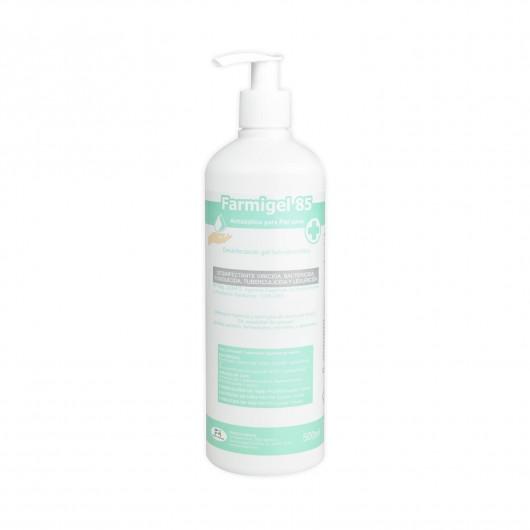 gel hidroalcoholico aloe vera